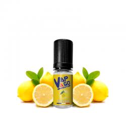Arôme citron jaune VAP & GO DIY 10 ml