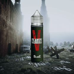 Slime V NATION 50ml ZHC