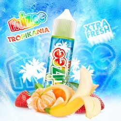 Tropicania - FRUIZEE King Size ZHC 50ml