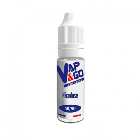 Nicodose Vap&Go 20MG 50/50
