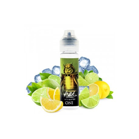 Oni Ultimate A&L 50ml ZHC