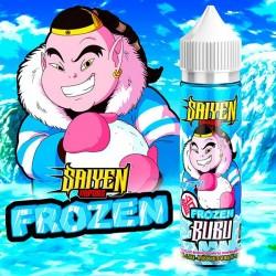 Frozen Bubu SWOKE 50ml