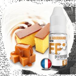 Le Gourmand FLAVOUR POWER 10ml 50/50