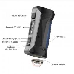 Batterie box Forz TX80 Vaporesso
