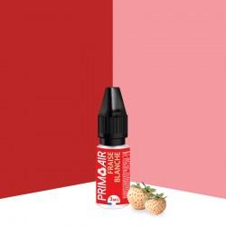 Fraise blanche E-liquide Prim Air