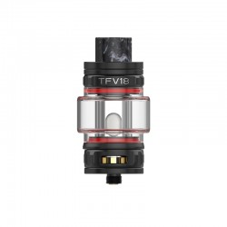 Clearomiseur TFV18 SMOKTECH silver