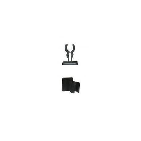 Support e-clip