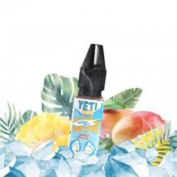 E-liquide Mango Fresh - Yeti Fruité 10ml
