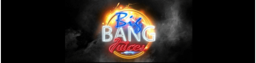 BIG BANG JUICE