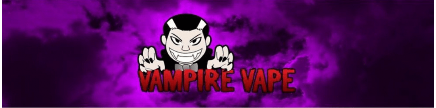 CONCENTRES VAMPIRE VAPE