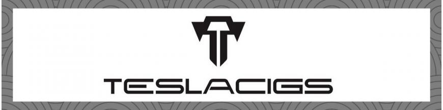 E-cig Tesla