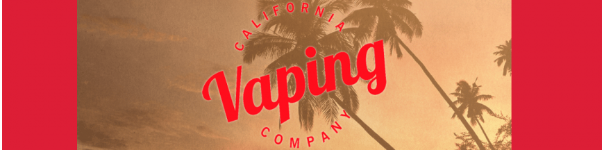 California Vaping TPD EU