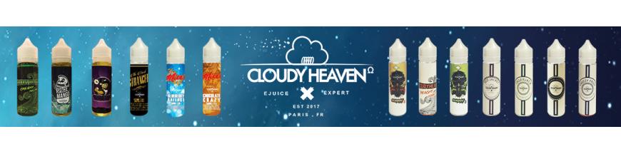 Cloudy Heaven ZHC TPD EU