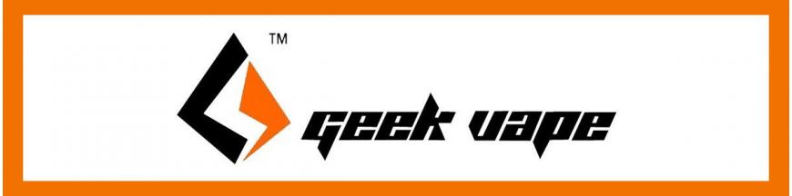 E-cig GeekVape