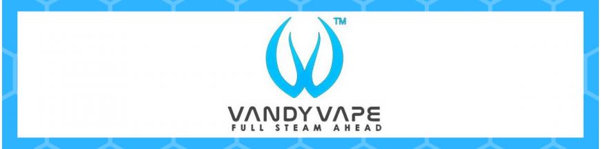 E-CIG VANDY VAPE