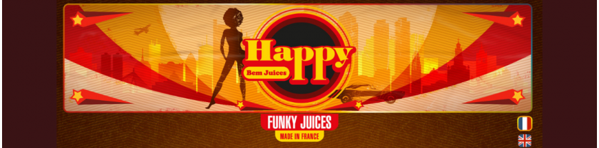 HappyBem Juices
