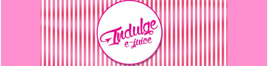 INDULGE EJUICE