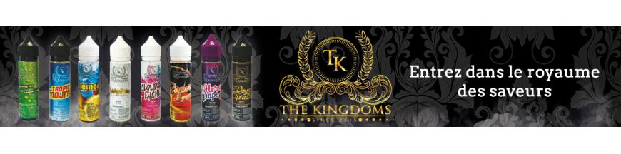 The KingDom Lot de 10