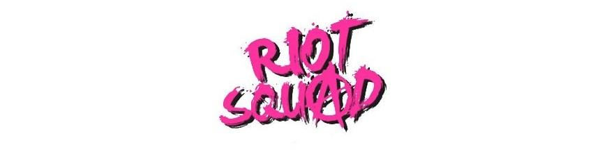 Riot Squad E-liquide