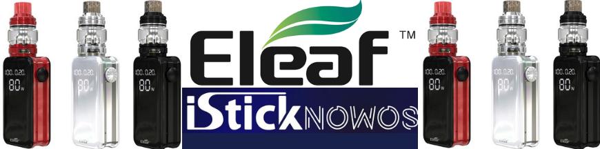 E-cig Eleaf